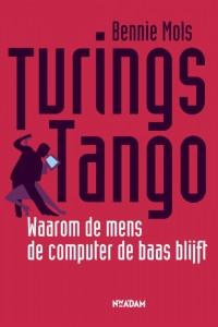Turings Tango - Bennie Mols