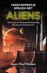 Verstoppertje spelen met aliens
