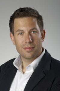 Christiaan Vinkers. Beeld: VUmc