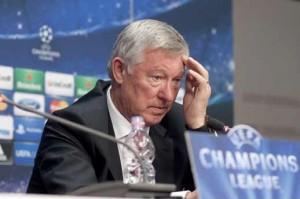 Voetbalcoach Alex Ferguson verkocht zijn verdediger Jaap Stam op basis van statistieken. Later kreeg hij daar spijt van. Bron: Shutterstock