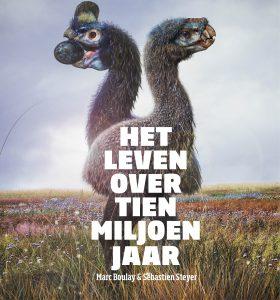Het leven over tien miljoen jaar