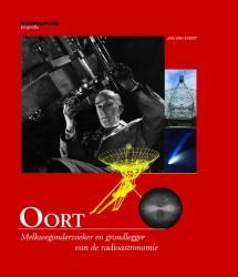 Leestip: de biografie van Jan Hendrik Oort, grondlegger van de radioastronomie. Bestel het boek in onze webshop!