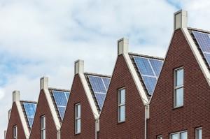 Zonne-energie met nanotechnologie