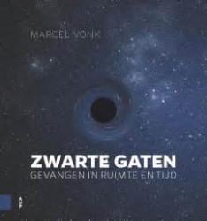 Zwarte Gaten - Marcel Vonk