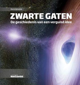 Abonneer je hier op De wetenschappelijke bibliotheek van New Scientist en ontvang Zwarte gaten voor 34,95 in plaats van 42,50. Het boek vertelt hoe zwarte gaten, volgens Einstein een belachelijk gevolg van zijn eigen theorieën, door de wetenschap werden omarmd en is rijk geïllustreerd met de mooiste ruimtefoto's.