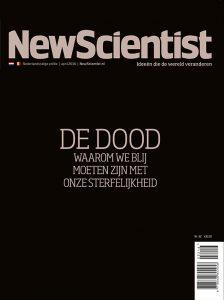 Lees meer over de dood in New Scientist: Waarom we blij moeten zijn met onze sterfelijkheid. Bestel in de webshop.