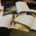 Leer o.a. lange verhalen schrijven tijdens onze cursus wetenschapsjournalistiek