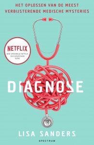 Diagnose - boek