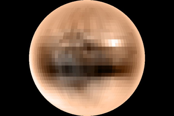 discobal pluto