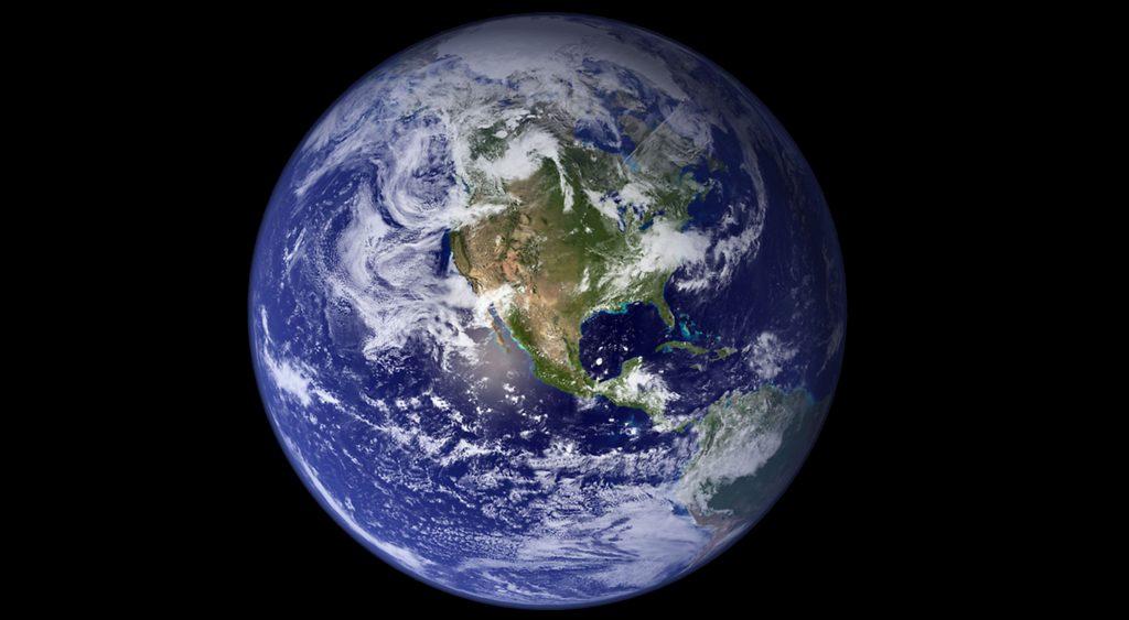 Aarde over miljard jaar onbewoonbaar door gebrek aan zuurstof - New Scientist