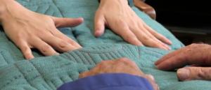 Tactile Dialogues laat dementerenden weer communiceren