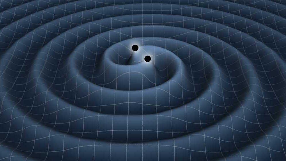 Nobelprijs natuurkunde naar grondleggers eerste directe meting zwaartekrachtsgolven