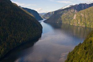 Scandinavische wetenschappers hebben met succes een fjord gereanimeerd. Foto: Andrew Malone (creative commons via Flickr(