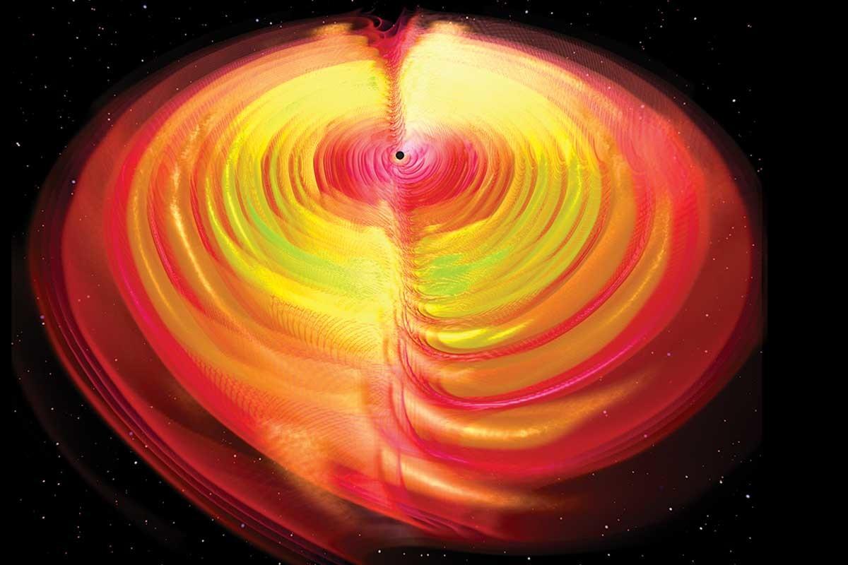 black holes brilliant math amp science wiki - HD1200×800