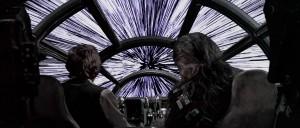 Kunnen we ooit net als Han Solo en Chewbacca uit Star Wars door de hyperruimte reizen?
