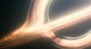 Het zwarte gat in Interstellar komt uit de vergelijkingen van theoretisch-fysicus Kip Thorne
