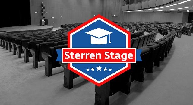 Sterren Stage