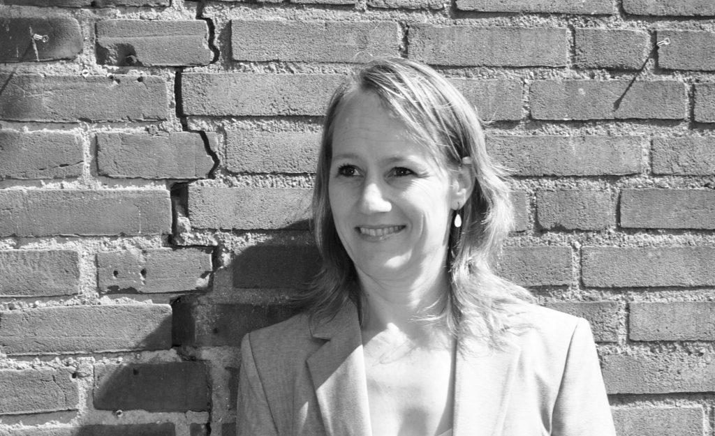Radboud UMC-onderzoeker Martine Hoogman. Beeld: martinehoogman.com
