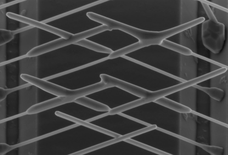 Majorana-hekje opent deur naar eerste quantumcomputer