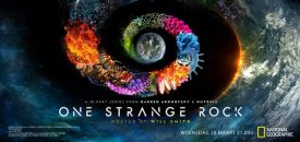 One Strange Rock is de nieuwe serie van National Geographic over onze planeet