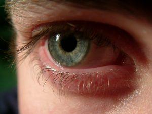 Volgend jaar zullen blinde mensen voor het eerst een bionisch oog krijgen. Foto: Samuel Johnson