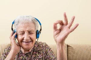 Muziek gaat nooit verloren. Foto: Thinkstock