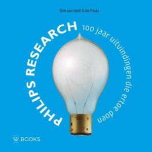philips omslag research-100-uitvindingen