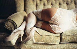 Sommige vrouwen zien porno als een manier om zich te emanciperen. Foto: loxtockk
