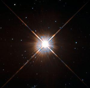 Zullen we ooit reizen naar de sterren? Zo ja, dan is Proxima Centauri, de ster het dichtst bij de zon, een goed begin.
