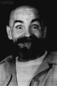 Mensen kunnen onbewust veel psychopathische trekjes vertonen zonder zich meteen te ontwikkelen tot een nieuwe Charles Manson. Bron: Hollandse Hoogte