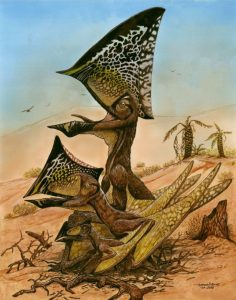pterosaurMaurilio OliveiraMuseu NacionalUFRJ