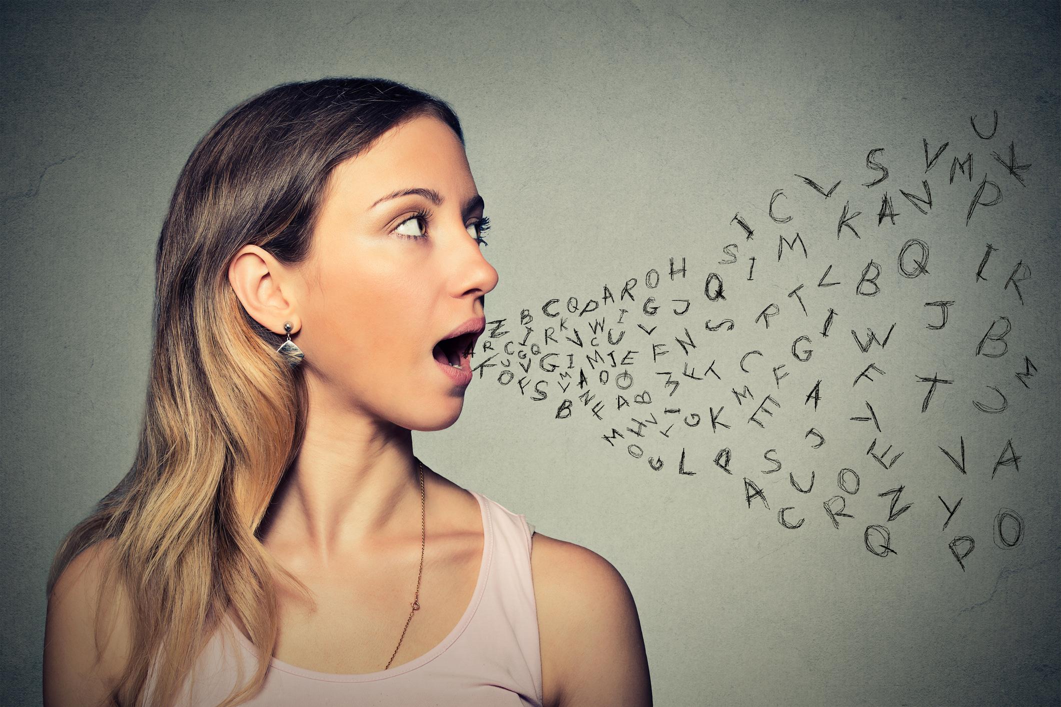 Hersensystemen die taal leren zijn ouder dan de mensheid