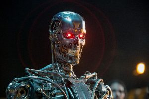 In Hollywoodfilms zoals Terminator hebben robots vaak bepaald niet het beste voor met de mensheid
