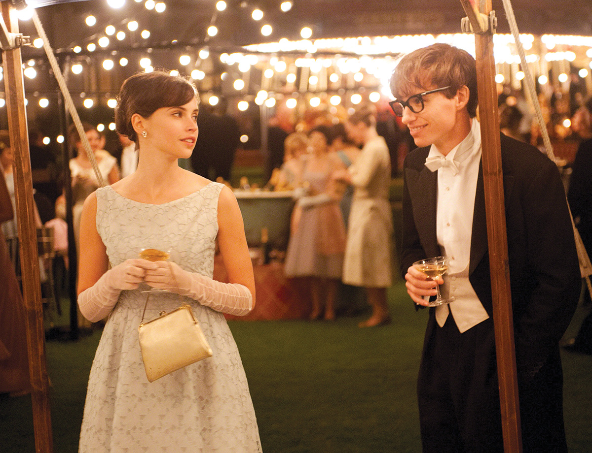 Ex Vrouw Stephen Hawking Over The Theory Of Everything