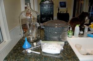 Thuisgebrouwen heroïne: zelf illegale drugs maken straks een eitje
