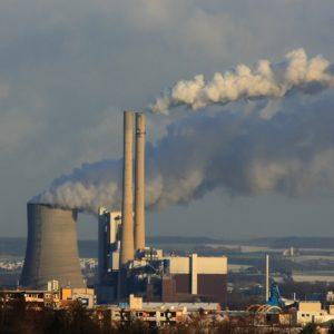 Zelfs als de CO2-uitstoot vanaf vandaag stopt met toenemen, blijft de aarde opwarmen. Foto: Dmytrok