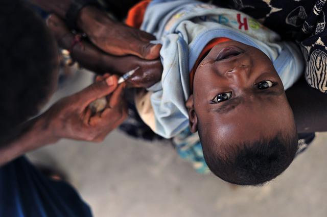 Het TBC-vaccin de afgelopen decennia miljoenen kinderlevens gered.