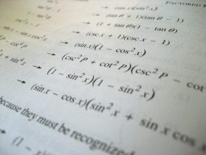 Een nieuw algoritme maakt toetsen en bijbehorende examenvrees in de toekomst misschien overbodig. Foto: Jeremy Mikkola